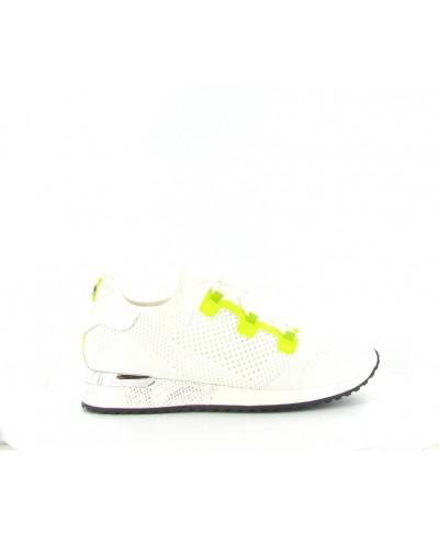 Baskets blanche - La Strada